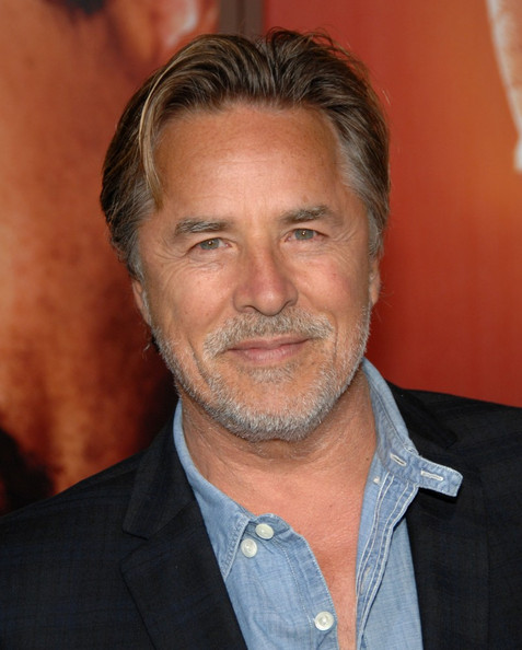 Don Johnson - Photos Hot