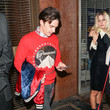 Drake Bell Drake Bell Is Seen Outside The Teen Vogue Young Hollywood Party at L.A. Theatre
