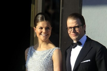 Duke of Vastergotland Princess Madeleine's wedding guests