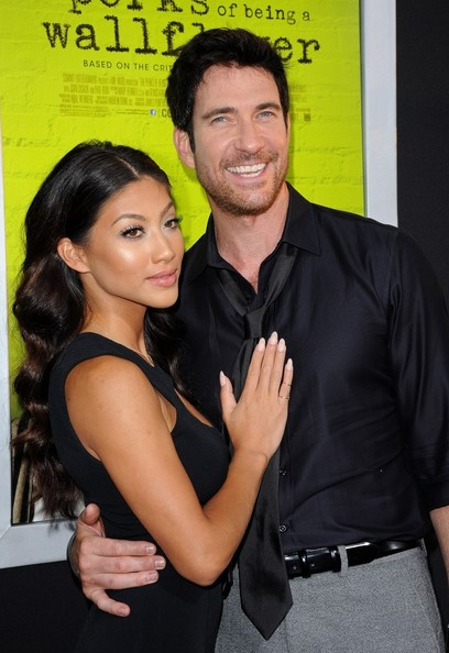 dylan mcdermott photos photos the perks of being a