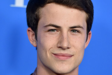 Dylan Minnette HFPA Grants Banquet