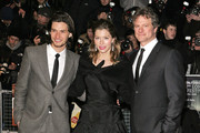 Jessica Biel and Ben Barnes Photos Photo