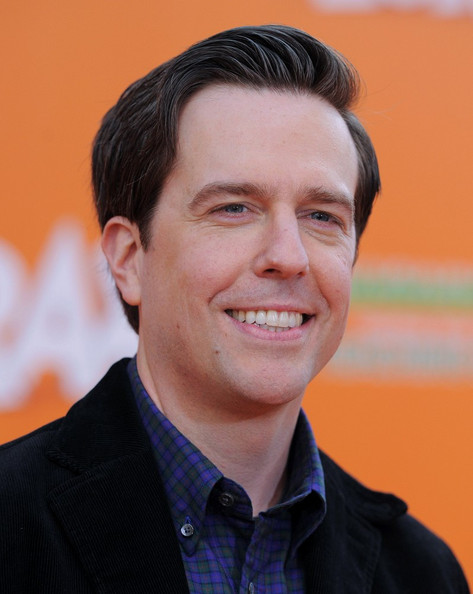 ed helms bear grylls