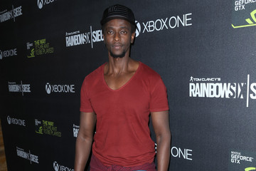 edi gathegi height