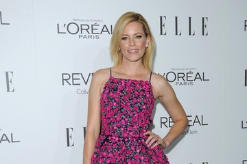 Elizabeth Banks Stars at the ELLE Women in Hollywood