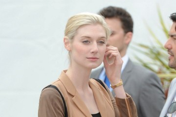 Elizabeth Debicki 'Gatsby' Stars Pose at the Cannes Film Festival — Part 4