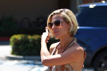 Elsa Pataky Elsa Pataky Goes Shopping