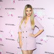 Emily Sears PrettyLittleThing LA Office Opening Party