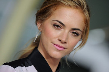 Emily Wickersham Stars at the Premiere of 'Gone'