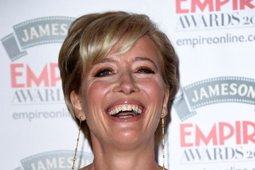 Emma Thompson Jameson Empire Film Awards 2014
