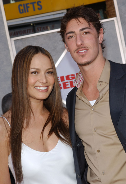 Moon Bloodgood and eric balfour
