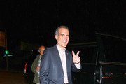 Eric Garcetti Photos Photo