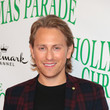 Eric Nelsen 86th Annual Hollywood Christmas Parade