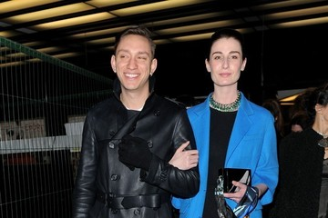 Erin O'Connor 'Dior and I' Premieres in Mayfair