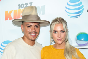 Evan Ross 2018 iHeartRadio Wango Tango By AT&T