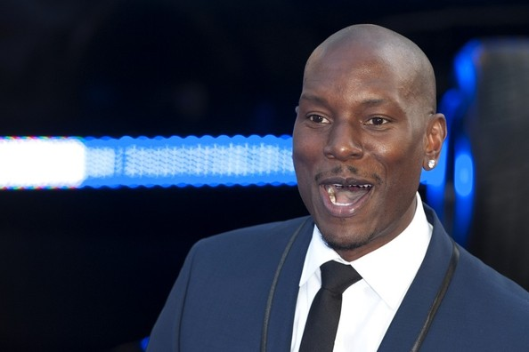 Fast and furious 6 tyrese gibson