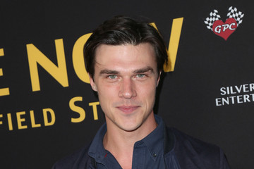 Finn Wittrock Premiere of Silver Lining Entertainment's 'Be Here Now'