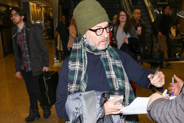 Fisher Stevens Fisher Stevens Is Seen At Sundance Film Festival In Park City