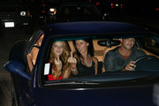"Nicky Hilton with husband Todd Meister and her friend Bijou Phillips get somewhat the worse for wear after a long night starting with dinner at ""Koi"" then visits to a couple of clubs including ""Guy's"" and ""Spider""."