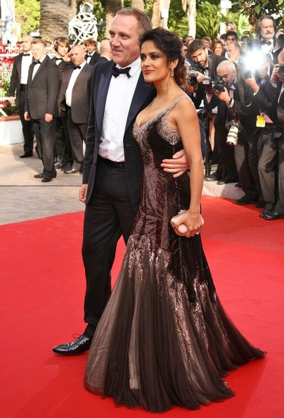 """Madagascar 3"" Premiere in Cannes"