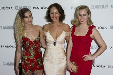 Andrea Dellal The 2012 Glamour Women of the Year Awards