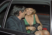 Adrien Brody and Elsa Pataky Photos Photo