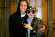 Lady Gaga's Celebrity Friends
