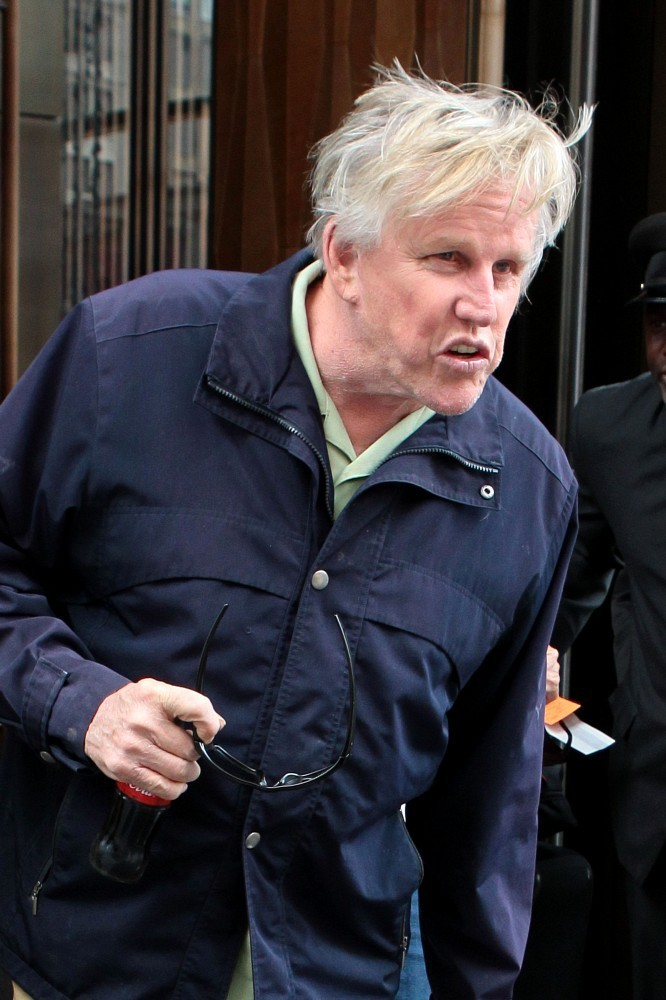 Gary Busey Photos - Gary Busey Spotted in NYC - 97 of 496 ...