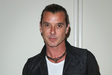 Gavin Rossdale Celebrities attends Operation Smile's 2015 Smile Gala