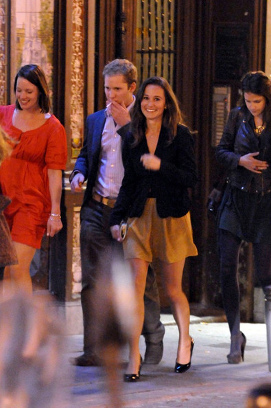 pippa middleton boyfriend 2011. George Percy Pippa Middleton