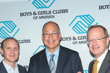George Brown Boys and Girls Club of America's Annual Great Futures Gala