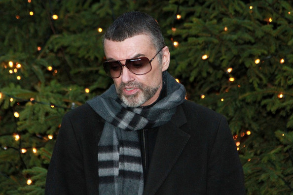 george michael leaves home 2 in this photo fadi fawaz