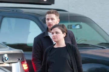 Parents-to-Be Ginnifer Goodwin and Josh Dallas Enjoy Date Night