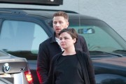 Josh Dallas and Ginnifer Goodwin's Date Night