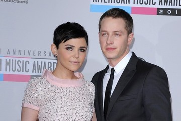 Ginnifer Goodwin American Music Awards 2012
