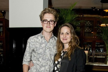 Giovanna Fletcher 'The Cripple of Inishmaan' Press NIght in London