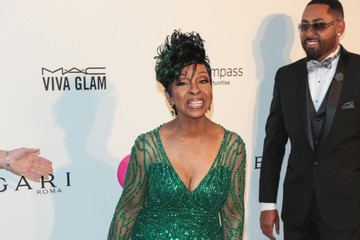 Gladys Knight 26th Annual Elton John AIDS Foundation's Academy Awards Viewing Party