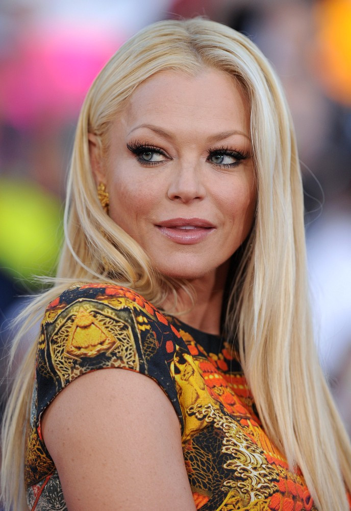 Charlotte Ross Nude Photos 87