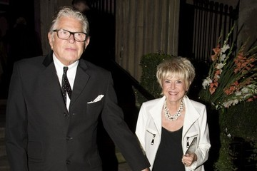Gloria Hunniford Stephen Way Eat Pray Laugh Theatre After Party at One Mayfair