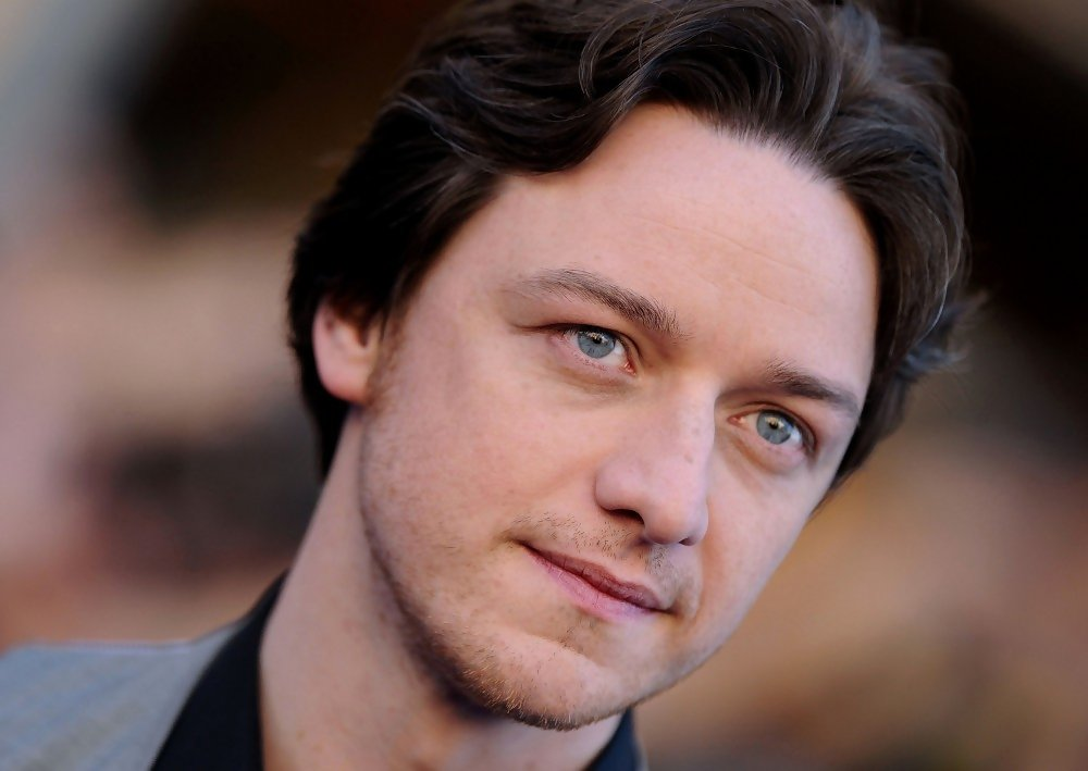 James Mcavoy Gnomeo And Juliet James McAvoy Pictures