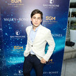 Gonzalo Martin 'Valley of Bones' Premiere at the Arclight Cinemas