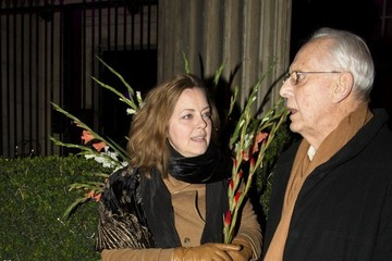 Greta Scacchi Eat Pray Laugh Theatre After Party at One Mayfair