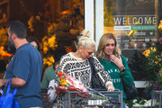 Gwen Stefani Runs Errands In L.A.