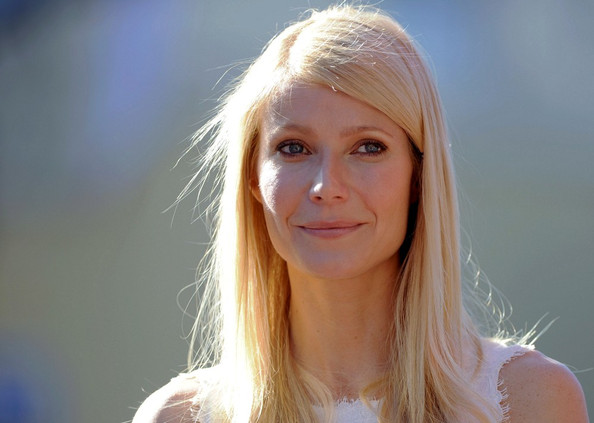 Gwyneth+Paltrow in Gwyneth Paltrow Walk of Fame