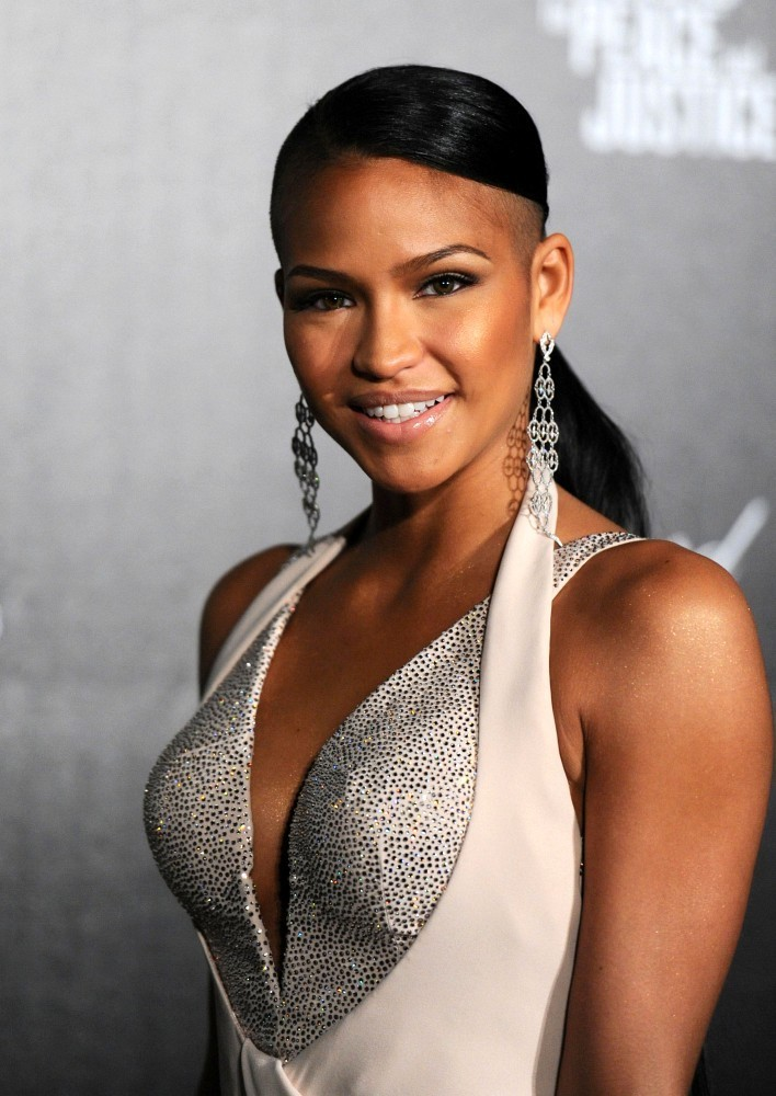 Cassie Photos Photos Celebs At The Quot Haiti Carnaval In