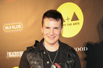 Hal Sparks Adopt the Arts' Annual Rock Gala
