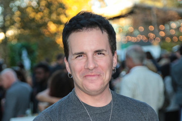 Hal Sparks TreePeople's an Evening Under the Harvest Moon Charity Gala at TreePeople