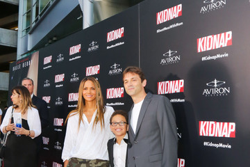 Halle Berry Premiere of Aviron Pictures' 'Kidnap'