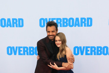 Hannah Nordberg Premiere Of Lionsgate And Pantelion Film's 'Overboard'