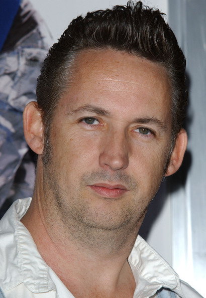 "Harland Williams Photos Photos - ""Employee of the Month ..."